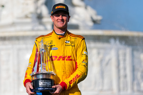 Andy Clary, Detroit Grand Prix, United States, 03/06/2018 18:24:00 Thumbnail