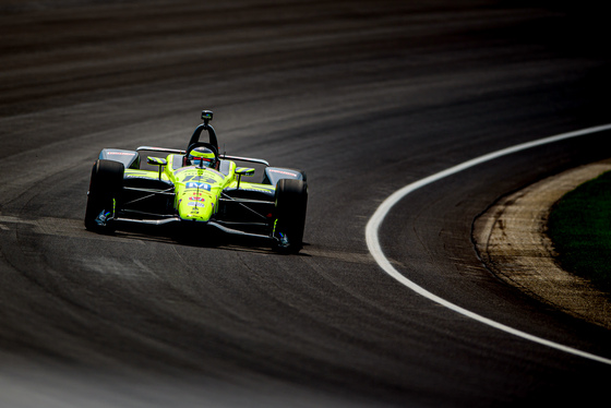 Peter Minnig, Indianapolis 500, United States, 24/05/2019 11:24:04 Thumbnail