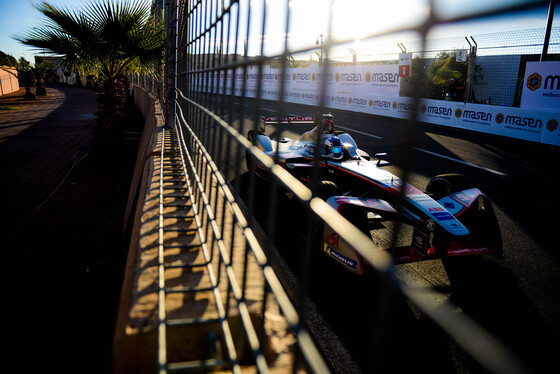 Lou Johnson, Marrakesh ePrix, Morocco, 13/01/2018 08:29:04 Thumbnail