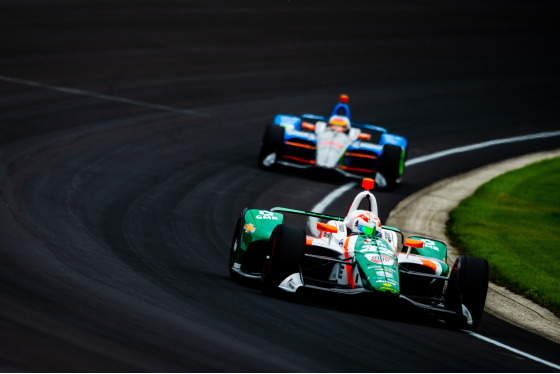 Peter Minnig, Indianapolis 500, United States, 26/05/2019 12:52:08 Thumbnail