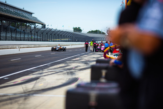 Kenneth Midgett, 104th Running of the Indianapolis 500, United States, 13/08/2020 11:49:19 Thumbnail