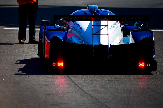 Nic Redhead, LMP3 Cup Brands Hatch, UK, 20/05/2018 11:21:57 Thumbnail