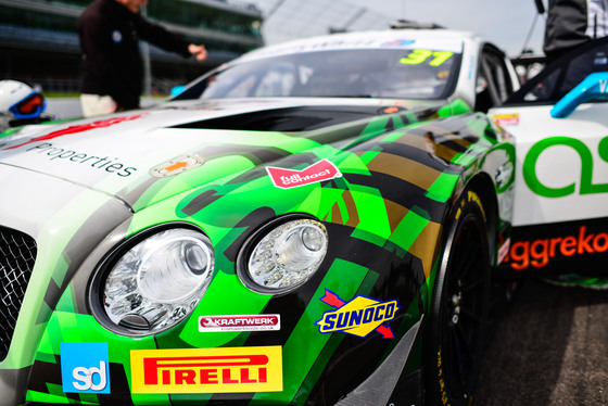 Jamie Sheldrick, British GT Round 3, UK, 30/04/2017 12:53:22 Thumbnail