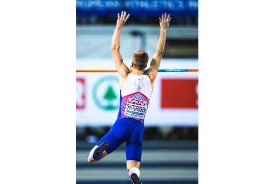 Adam Pigott, European Indoor Athletics Championships, UK, 02/03/2019 19:41:03 Thumbnail