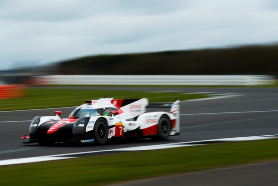 Lou Johnson, WEC Silverstone, UK, 15/04/2017 10:07:31 Thumbnail