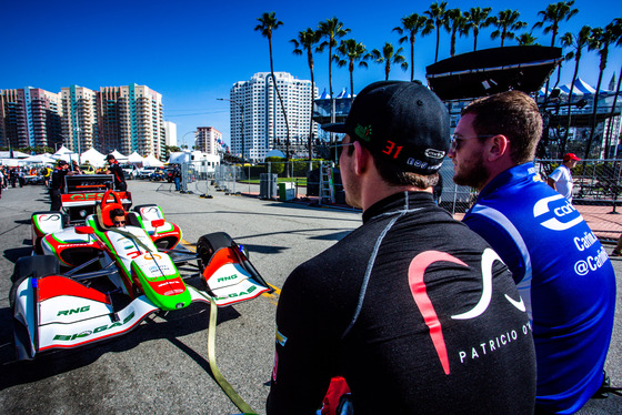 Andy Clary, Acura Grand Prix of Long Beach, United States, 12/04/2019 11:41:00 Thumbnail