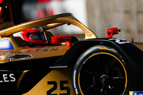 Shivraj Gohil, Paris ePrix, France, 27/04/2019 10:26:31 Thumbnail