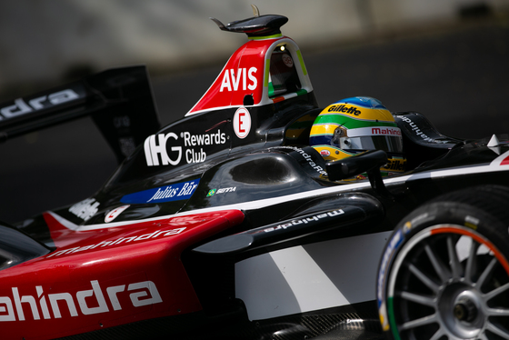 Shivraj Gohil, London ePrix, UK, 28/06/2015 08:46:29 Thumbnail
