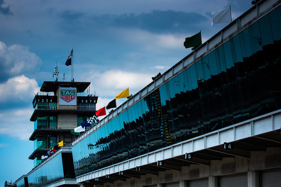 Kenneth Midgett, 104th Running of the Indianapolis 500, United States, 13/08/2020 14:24:41 Thumbnail