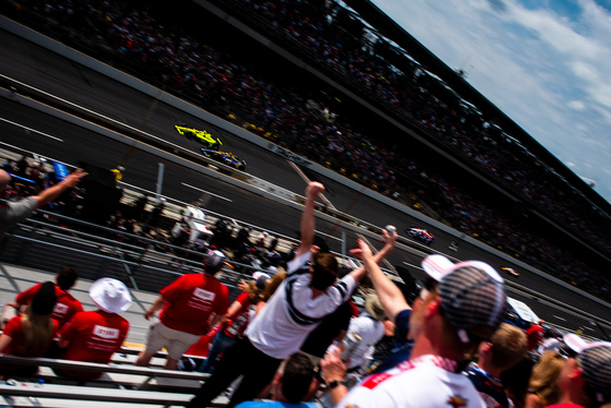 Peter Minnig, Indianapolis 500, United States, 26/05/2019 15:48:40 Thumbnail