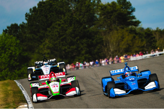 Jamie Sheldrick, Honda Indy Grand Prix of Alabama, United States, 07/04/2019 15:47:24 Thumbnail