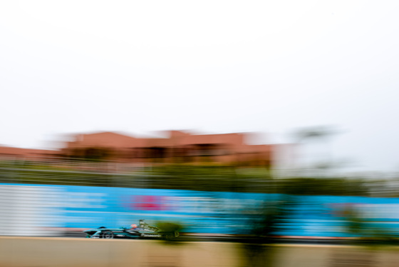Lou Johnson, Marrakesh ePrix, Morocco, 13/01/2018 10:40:06 Thumbnail