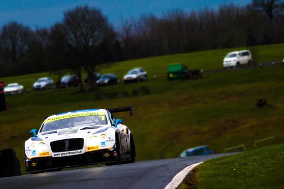 Jamie Sheldrick, British GT Rounds 1-2, UK, 31/03/2018 10:26:36 Thumbnail