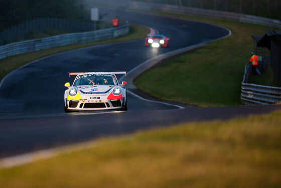 Telmo Gil, Nurburgring 24 Hours 2019, Germany, 20/06/2019 18:54:55 Thumbnail