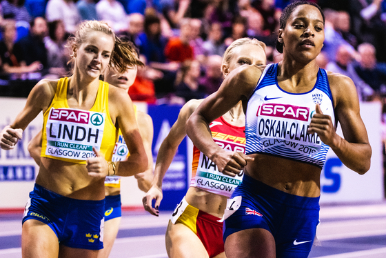 Helen Olden, European Indoor Athletics Championships, UK, 02/03/2019 19:15:33 Thumbnail