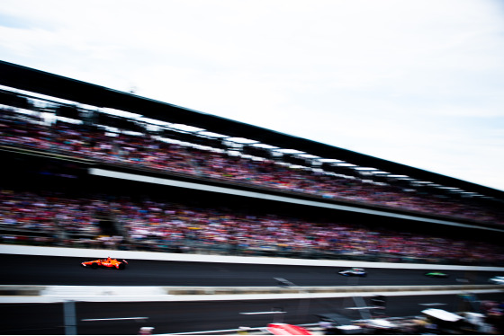 Peter Minnig, Indianapolis 500, United States, 26/05/2019 14:40:13 Thumbnail