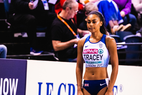 Helen Olden, European Indoor Athletics Championships, UK, 02/03/2019 19:03:44 Thumbnail