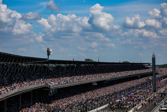 Andy Clary, Indianapolis 500, United States, 27/05/2018 12:03:32 Thumbnail