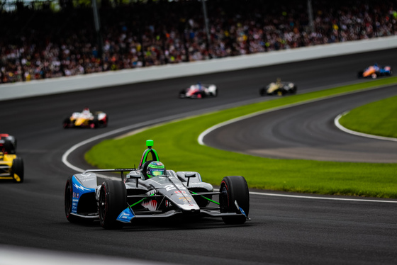 Andy Clary, Indianapolis 500, United States, 26/05/2019 12:54:17 Thumbnail