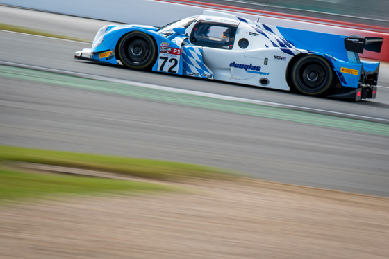 Nic Redhead, LMP3 Cup Silverstone, UK, 01/07/2017 15:57:53 Thumbnail