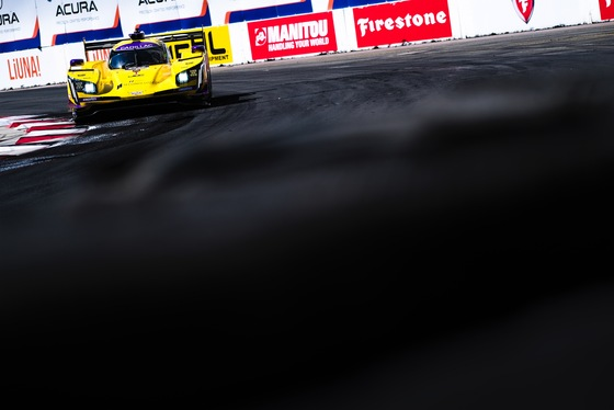 Jamie Sheldrick, IMSA Sportscar Grand Prix of Long Beach, United States, 13/04/2019 15:17:30 Thumbnail