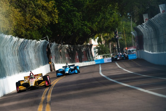 Jamie Sheldrick, Firestone Grand Prix of St Petersburg, United States, 10/03/2019 09:26:28 Thumbnail