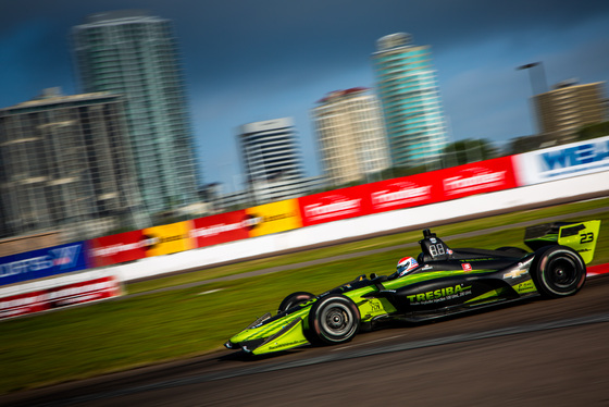 Andy Clary, Firestone Grand Prix of St Petersburg, United States, 10/03/2019 09:28:07 Thumbnail