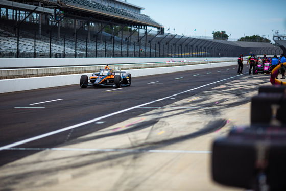 Kenneth Midgett, 104th Running of the Indianapolis 500, United States, 13/08/2020 11:49:20 Thumbnail