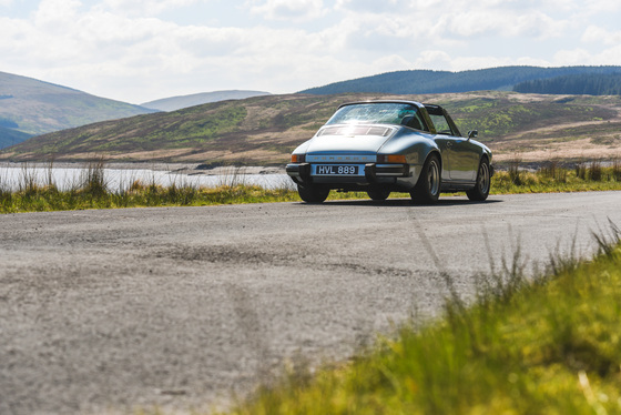 Dan Bathie, Electric Porsche 911 photoshoot, UK, 03/05/2017 11:19:03 Thumbnail