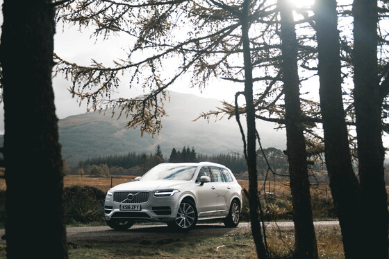 Nat Twiss, XC90 road trip, UK, 23/10/2016 13:44:11 Thumbnail