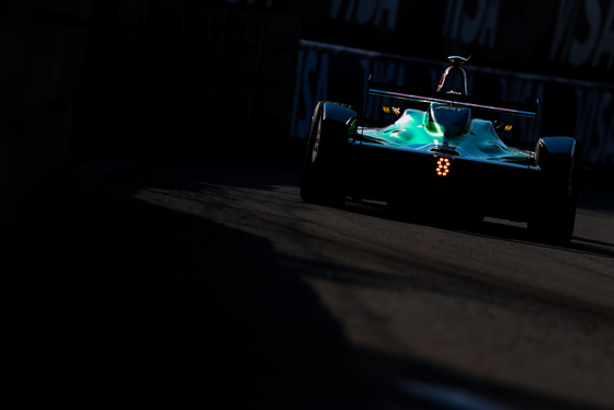 Shivraj Gohil, Mexico City ePrix, Mexico, 03/03/2018 16:34:49 Thumbnail