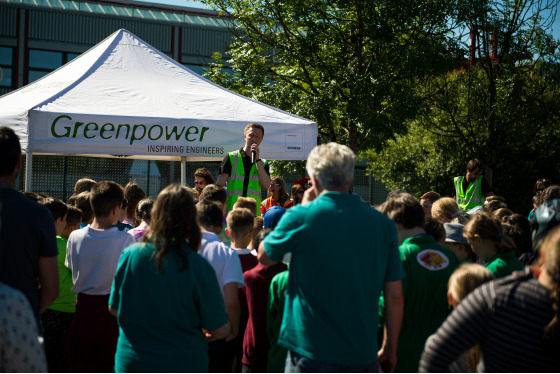 Peter Minnig, Greenpower Miskin, UK, 22/06/2019 10:13:30 Thumbnail
