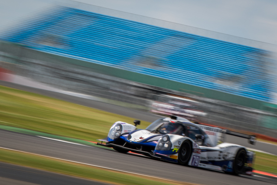 Nic Redhead, LMP3 Cup Silverstone, UK, 01/07/2017 16:10:00 Thumbnail