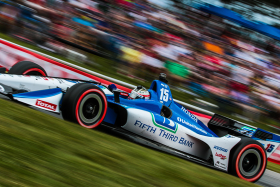 Andy Clary, Honda Indy 200, United States, 29/07/2018 16:05:02 Thumbnail