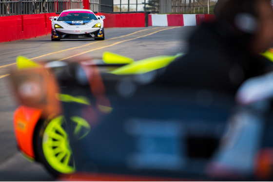 Nic Redhead, British GT Media Day, UK, 05/03/2019 15:05:23 Thumbnail