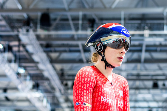 Helen Olden, British Cycling National Omnium Championships, UK, 17/02/2018 15:06:57 Thumbnail