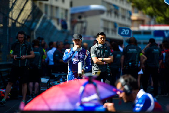 Nat Twiss, Monaco ePrix, Monaco, 13/05/2017 15:45:29 Thumbnail
