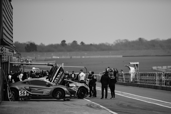 Jamie Sheldrick, British GT Media Day, UK, 28/03/2017 16:44:07 Thumbnail