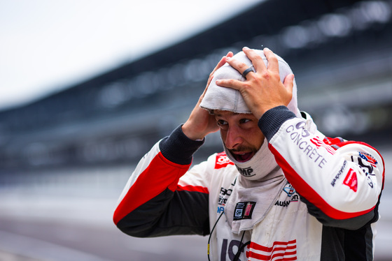 Kenneth Midgett, 104th Running of the Indianapolis 500, United States, 13/08/2020 12:15:44 Thumbnail