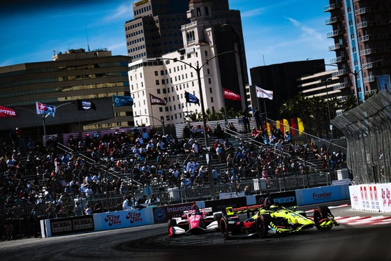 Jamie Sheldrick, Acura Grand Prix of Long Beach, United States, 14/04/2019 14:43:57 Thumbnail