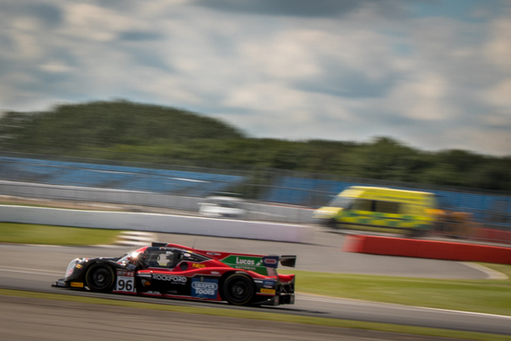 Nic Redhead, LMP3 Cup Silverstone, UK, 01/07/2017 16:09:21 Thumbnail