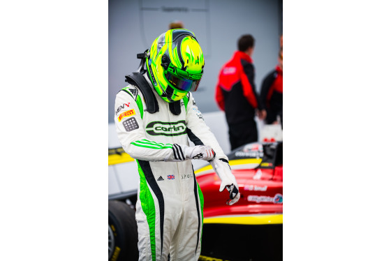 Jamie Sheldrick, Formula 3 Rockingham, UK, 30/04/2017 09:37:45 Thumbnail