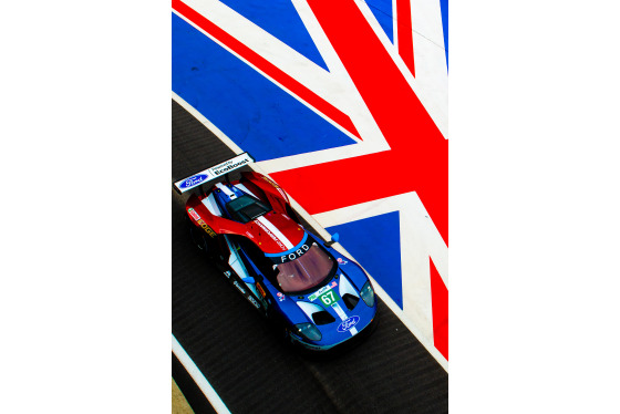Lou Johnson, WEC Silverstone, UK, 18/08/2018 12:06:25 Thumbnail