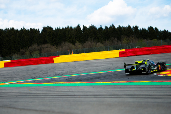 Lou Johnson, WEC Spa, Belgium, 06/05/2017 13:56:21 Thumbnail
