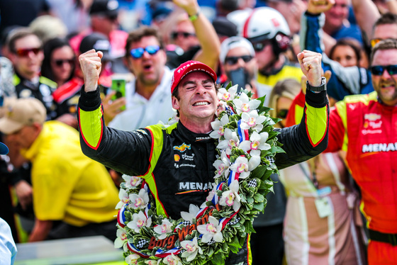 Andy Clary, Indianapolis 500, United States, 26/05/2019 16:07:18 Thumbnail
