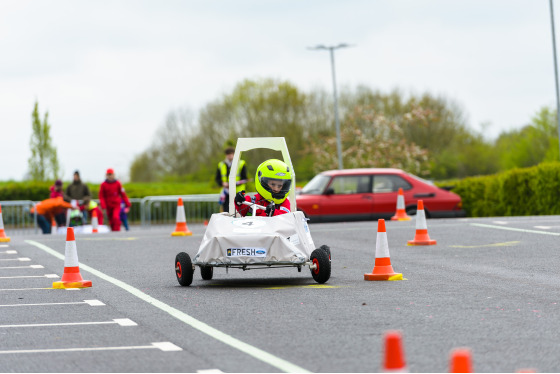 Ian Skelton, Renishaw Goblins, UK, 28/04/2018 11:10:08 Thumbnail