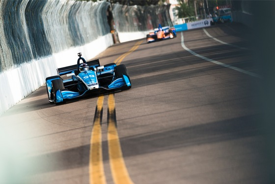 Jamie Sheldrick, Firestone Grand Prix of St Petersburg, United States, 10/03/2019 09:30:47 Thumbnail