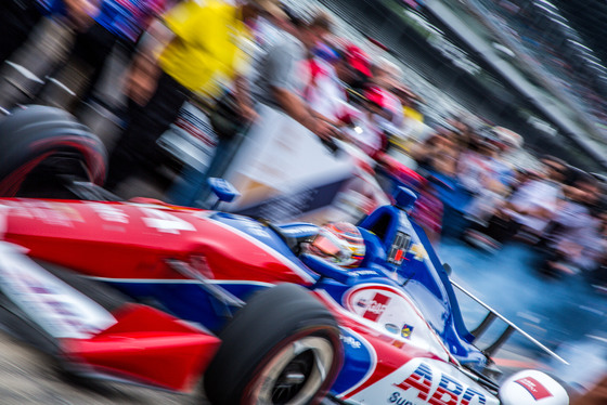 Andy Clary, Indianapolis 500, United States, 20/05/2017 18:30:29 Thumbnail