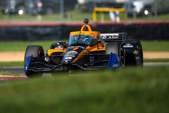 Al Arena, Honda Indy 200 at Mid-Ohio, United States, 12/09/2020 11:46:23 Thumbnail