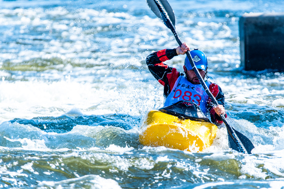 Helen Olden, British Canoeing, UK, 01/09/2018 10:28:30 Thumbnail